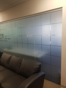 Spotlight on Decorative Window Film | General Solar Company | DC